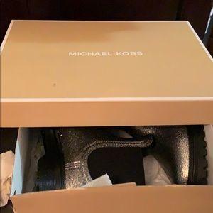 Michael Michael Kors rain boots